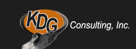 kgd consulting logo